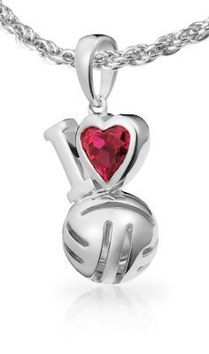 volleyball jewelry - Google Search
