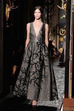Valentino at Paris Haute Couture Fashion Week | Fall 2013 Photo 16