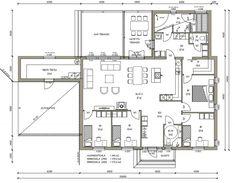J-022 / 140 m2 - Teri-Talot