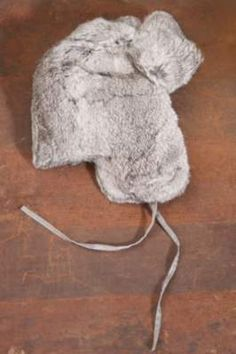 Russian-Style Rabbit Fur Hat By Overland Sheepskin Co, http://www.overland.com/Products/NewNotable-590/SaleRoom-536/MensSaleAccessories-554/RussianStyleRabbitFurHat/PID-73252.aspx?utm_content=10812948