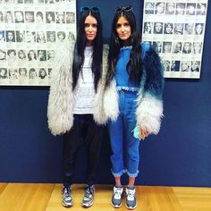 Aussie blogger sister duo behind How Two Live