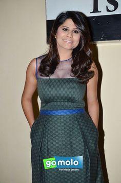 Sai Tamhankar at the Premiere of Hindi movie 'Ugly' at PVR Cinemas in Juhu, Mumbai