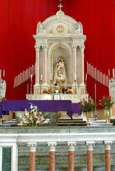 Nuestra Señora de la Paz - El Perú necesita de Fátima