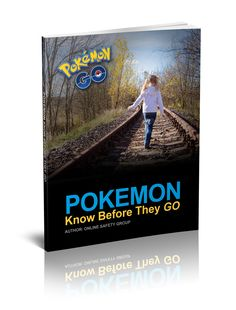Free parents guide to the dangers of Pokemon GO, and how to prevent them.