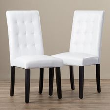 Stoke Gifford Parsons Chair (Set of 2)