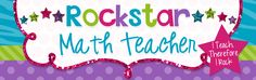 Follow my Blog for some cool and creative lesson and classroom ideas.... :o)