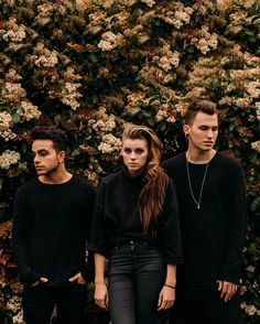 PVRIS // photo by Max Fairclough
