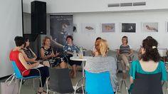 Dr. Bartha Tünde a Születés hete rendezvényén - Anyahajó klub