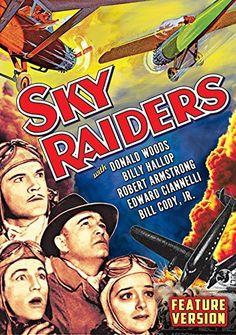(Blue) Raiders (DVD)