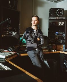 Beats in Space with Tim Sweeney & Lomez at Red Maple