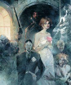Hardcore Gaming 101: Vampire: The Masquerade