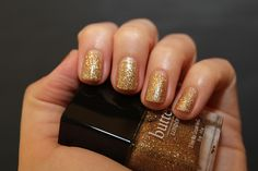 Butter London nail polish in West End Wonderland.
