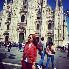Milano <3