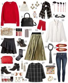 30 UNDER $20  Penny Pincher Fashion