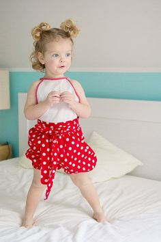 Haven Dress Romper Pattern for Sewing by VFT