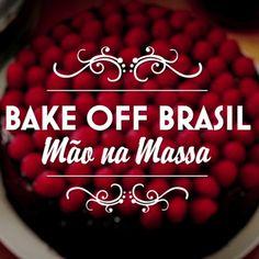 Estreia do reality Bake Off Brasil acontece neste sábado