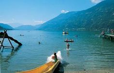 Camping Terrassencamping Ossiacher See | Vacansoleil
