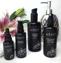 mukti organics skin care review