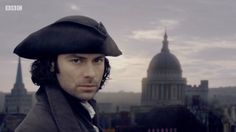 Aidan Turner has said that the future of Poldark beyond its fifth series remains undecided. Poldark 2015, Demelza Poldark, Ross Poldark, Poldark Series 4, Poldark Season 3, Rebecca Front, Winston Graham Poldark, Ross And Demelza