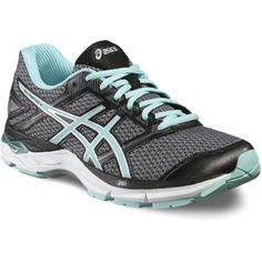 Wiggle | Asics Women's Gel-Phoenix 8 Shoes (AW16) | Stability Running Shoes
