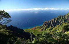 The mountains you'll find in Hawaii are some of the most beautiful in the world. Call Quam Propreties today at (808) 665-1315 to book your Hawaiian vacation!  #culture #beach #shoreline #ocean #waves #beachside #oceanviews #maui #hawaii #bigisland #hawaiianisland #livealoha #luckywelivehawaii #familygetaway #hawaiiliving #ohana #islandliving #vacation #paradise #dreamvacation