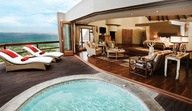 Sir Richard Branson's Ulusaba Game Reserve gives you a safari adventure nestled in the lap of luxurious accommodations. Richard Branson, Hotels And Resorts, Best Hotels, Africa Safari Lodge, Game Reserve South Africa, African Vacation, Bali, Sand Game, Hotel Secrets