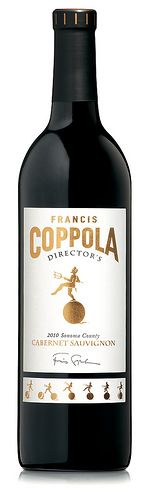 #Coppola #wine this stuff is wonderful