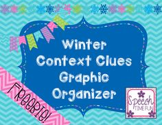 Winter Context Clues