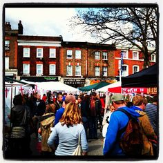 Forest Hill Food Market