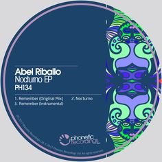 #housemusic Nocturno EP: Phonetic are proud to welcome Ibiza DJ & Producer Abel Riballo to our roster. Some of you will know Abel for his…