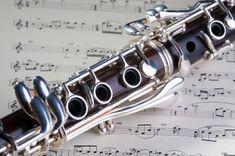 Tranna: Clarinet