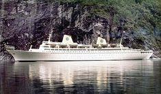 MS Kungsholm (1952)