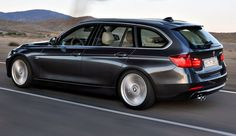 2013 BMW 3 Series Sports Wagon