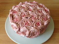 Dessertkagen - smuk, tung og virkelig syndig