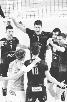 majaaa9:PGE Skra Belchatow, CEV Champions League