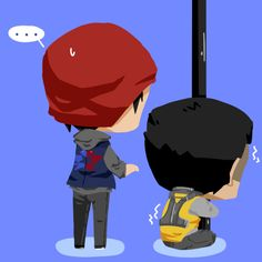 Infamous Second Son this part of the game was so hilarious with the digital angels and Reggie hahah!!!