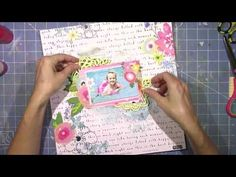 Process Video #144 Hip Kit Club / Awesome Sunny Day - YouTube