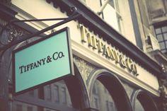Tiffany & Co. London