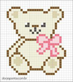 Urso feminino