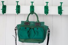 maybe my new diaper bag?