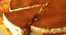 Πανεύκολο τιραμισού με κρέμα γιαουρτιού Tiramisu, Pie, Ethnic Recipes, Sweet, Desserts, Food, Gastronomia, Greek Recipes, Torte