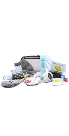 Ms. & Mrs. Labor & Delivery Kit