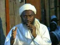 The essential Sheikh Ahmed Gumi