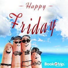 #FridayFeeling !!!!
