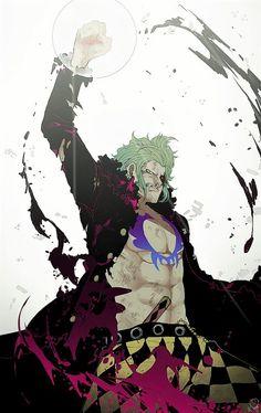 - - Bartolomeo - One Piece - -