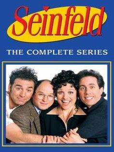 Seinfeld (1989-1998)