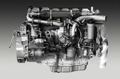 Scania adds 13-litre bio-diesel engines to its Euro 6 range...
