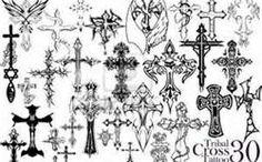 Cross Tattoos Archives | Tattoo Ideas Central