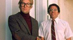Dr. Finn Barston and friend.