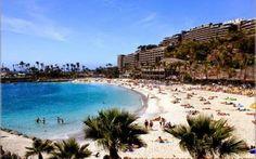 Vacanza a Gran Canaria? Scegli il posto giusto per te. #vacanze #grancanaria #spagna